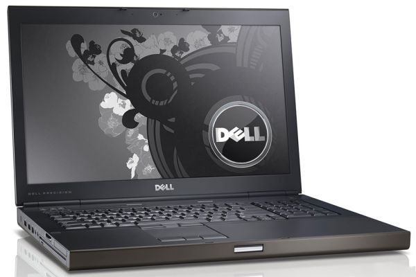 Laptop Dell Precision M4600 Core i7 2760QM