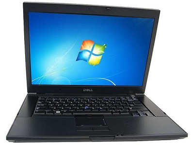 Laptop Dell latitude E6500 Core 2 Duo P8600