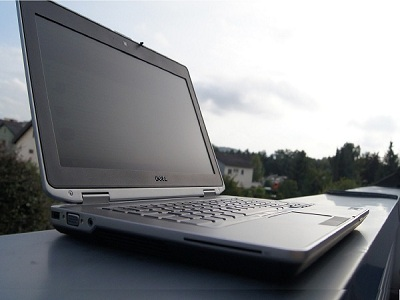 Laptop Dell Latitude E6530 Core i5 3320M