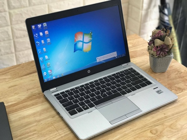 Laptop HP Folio 9470M Core i5 3427U