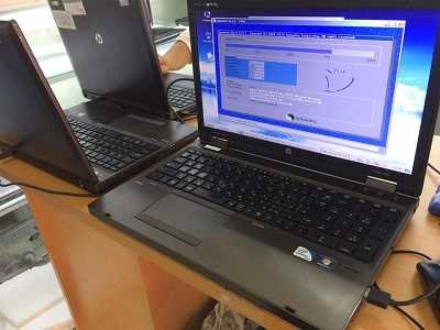 Laptop HP Probook 6570b Core i5 3320M